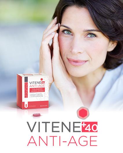 Vitene Antiage +40